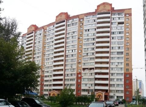 Продажа 2-х комнатной квартиры 67 м2 в Железнодорожном, Автозаводская