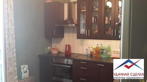 """4-комнатная квартира, 110 кв.м., в ЖК """"Акварель"""""""