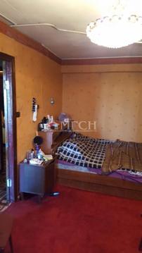 Продажа 1 комнатной квартиры м.Бульвар Рокоссовского (Игральная .