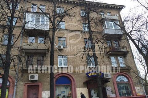 Москва, 2-х комнатная квартира, ул. Зои и Александра Космодемьянских д.17/2, 17150000 руб.