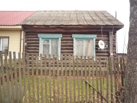 Продаётся часть дома поселок опх цтобс(Первомайская)