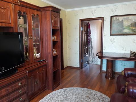 Продается трехкомнатная квартира в г. Озеры