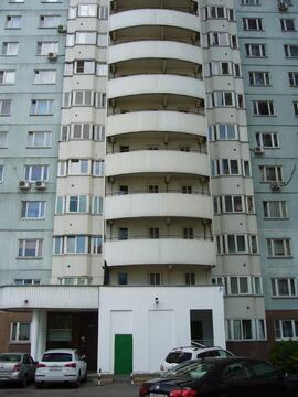 Продаю 3х комнатную квартиру, г. Москва