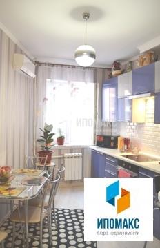 Продается 1_ая квартира в п.Киевский