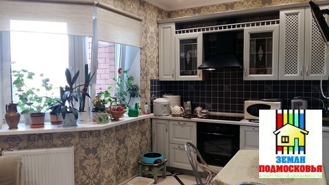 1-комнатная квартира в г. Дмитров, ул. Космонавтов, д. 56