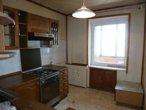 3-комнатная квартира на длительный срок