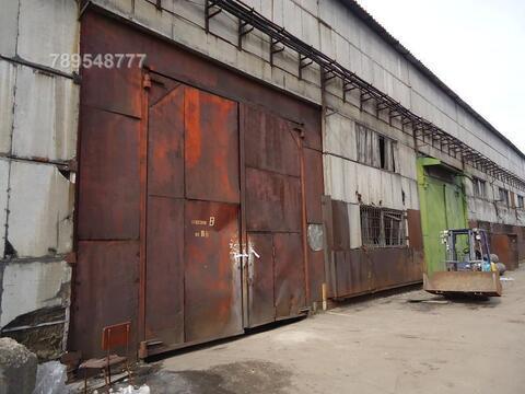 Склад (производство), холодный, прямоугольной формы, с окнами, возможе