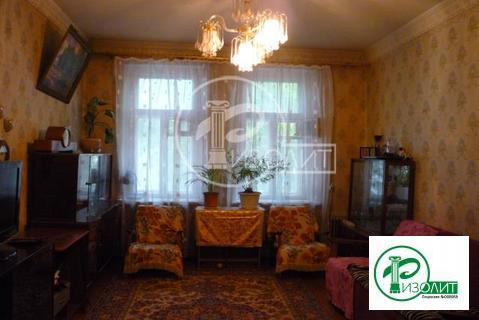 Предлагается купить 2-х комнатную квартиру в теплом кирпичном доме на