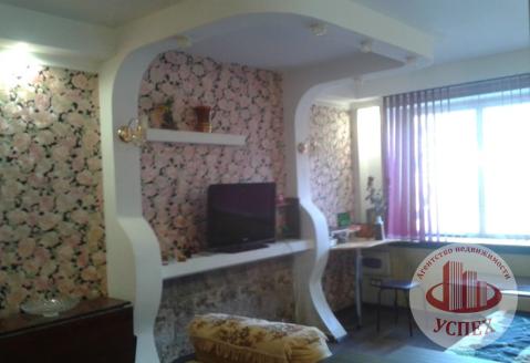 2-комнатная квартира на улице Пушкина, 44-А
