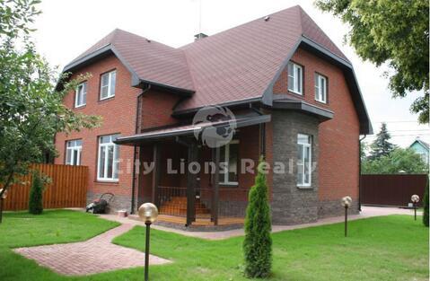 Продажа дома, Апрелевка, Наро-Фоминский район, Ул. Школьная, 18000000 руб.