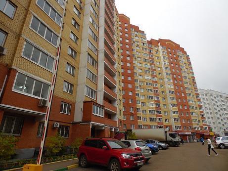 1-к.кв. г.Сергиев Посад Московская обл. по ул. Глинки