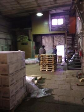 Производственно-складское помещение 240 кв. м, 60 квт