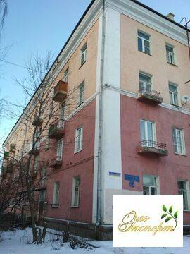Продается двухкомнатная квартира в центре города Лосино-Петровский