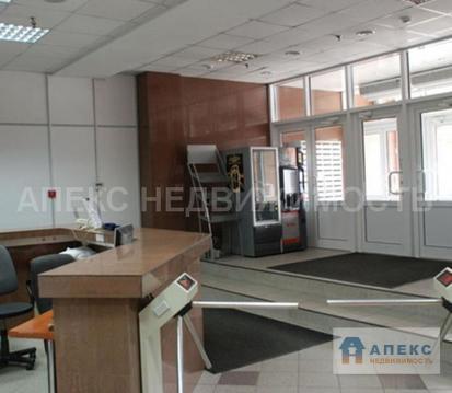 Аренда офиса 297 м2 м. Владыкино в бизнес-центре класса В в Марфино