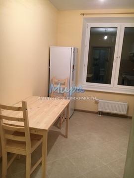 Дзержинский, 2-х комнатная квартира, ул. Угрешская д.32к1, 40000 руб.