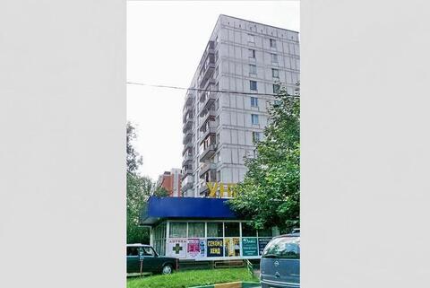 1-комн. квартира 35 кв.м. в хорошем состоянии, 10 минут до метро
