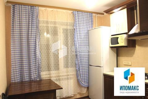 3-хкомнатная квартира в районе станции, г.Наро-Фоминск
