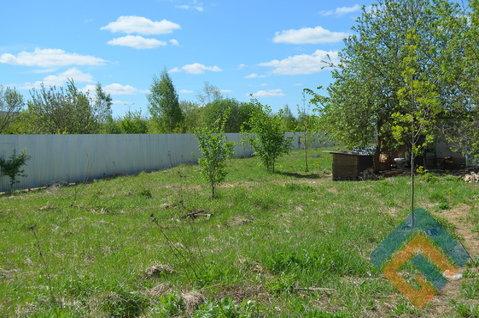 Продается земельный участок в г. Пушкино, 1250000 руб.