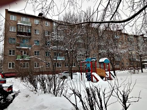 1 комнатная квартира Ногинск г, Текстилей ул, 29
