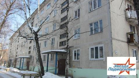 1-комнатная квартира г. Дмитров, ул. Космонавтов