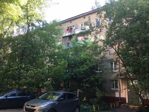 2 комн. кв-ра, м. Волжская, ул. Артюхиной, д.25