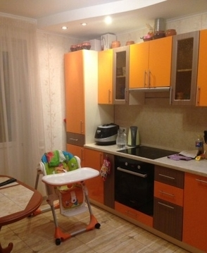 Домодедово, 2-х комнатная квартира, Северный мкр, Ломоносова ул д.10, 5800000 руб.