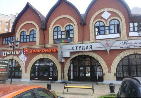 Продается помещений 126 м, в трц, в центре г. Раменское