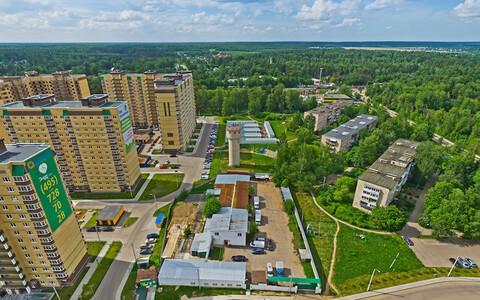 """Продажа квартиры в ЖК """"Зеленый Город"""""""