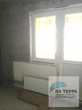 3-комнатная квартира, 83 кв.м., в ЖК «Подсолнухи»