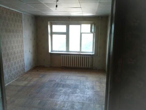 2-х комнатная квартира. Поселок Белоозерский