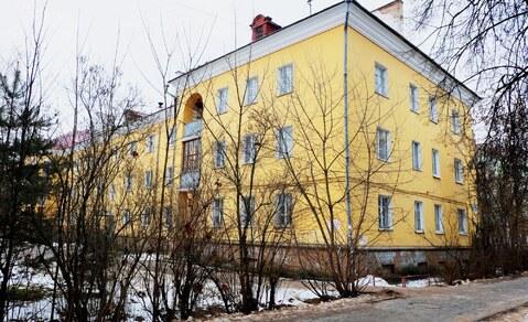3-комнатная сталинка с отличной планировкой
