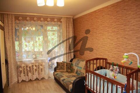 Электросталь, 1-но комнатная квартира, ул. Западная д.6, 2200000 руб.