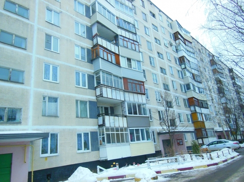 2х комнатная квартира Ногинск г, Белякова ул, 1