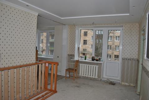 2-х ком квартира 45 кв.м. г. Балашиха