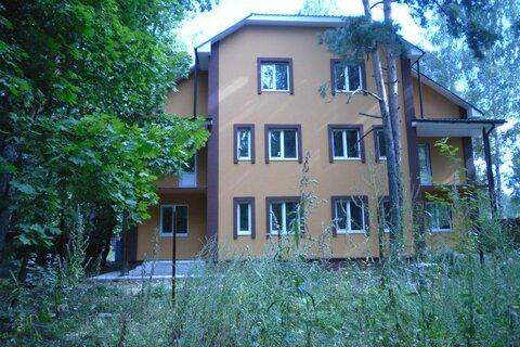 Продается квадрохаус п. Малаховка, 5700000 руб.