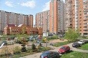 Химки, 1-но комнатная квартира, Марии Рубцовой д.7, 4000000 руб.