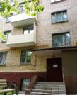 Продается 1-но комнатная квартира 5 минут пешком до м. Щелковская