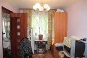 Егорьевск, 2-х комнатная квартира, 1-й мкр. д.32, 1750000 руб.