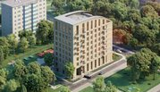Москва, 2-х комнатная квартира, ул. Серпуховский Вал д.20, 25795000 руб.