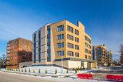 Опалиха, 3-х комнатная квартира, ул. Ахматовой д.24, 7489317 руб.