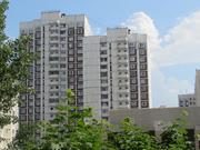 4-х комнатная квартира в Москве, пер. Ангелов, дом 1