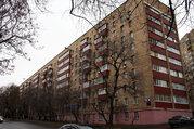 Продается 3х комн. квартира с евро-ремонтом рядом с метро «Сокол»