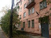 3-х комн.кв. Сталинка в центре города