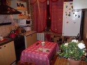 3-х комн. квартира в Голицыно изолированные комнаты, кирпичный дом