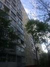 Продаётся 4-х комнатная квартира на Булатниковском проезде