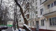 Москва, 2-х комнатная квартира, ул. Нагорная д.35 к4, 7100000 руб.