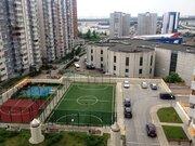 Москва, 1-но комнатная квартира, ул. Твардовского д.2 к4, 10900000 руб.