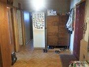 Продается 2-х комнатная квартира Большие Каменщики д.4