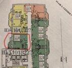 Химки, 1-но комнатная квартира, Германа Титова д.3 к2, 4500000 руб.