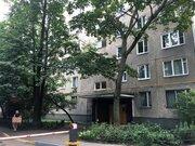 Москва, 3-х комнатная квартира, ул. 26 Бакинских Комиссаров д.1 к1, 11500000 руб.